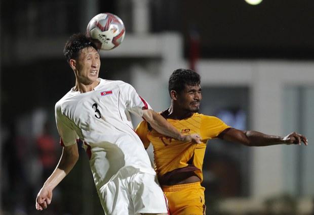 북한의 FIFA최신 순위 115위로 전망하는 월드컵 H조 최종전 전망