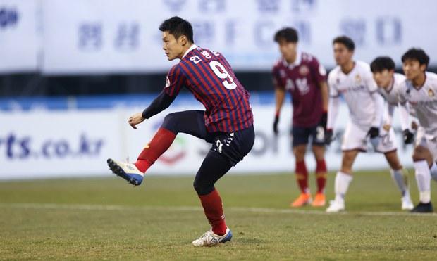 한국 프로 스포츠 최초의 북한 선수 MVP 탄생이 임박