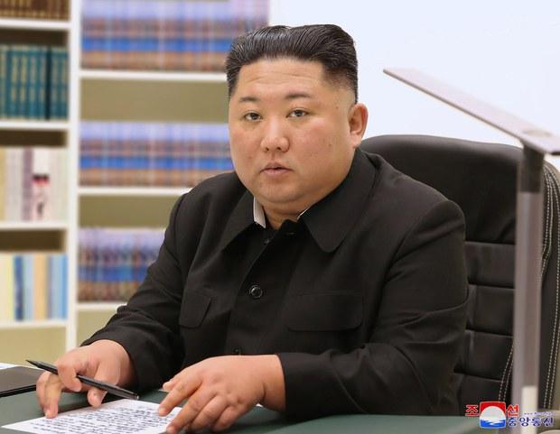 탈북민들이 본 김정은의 신년사