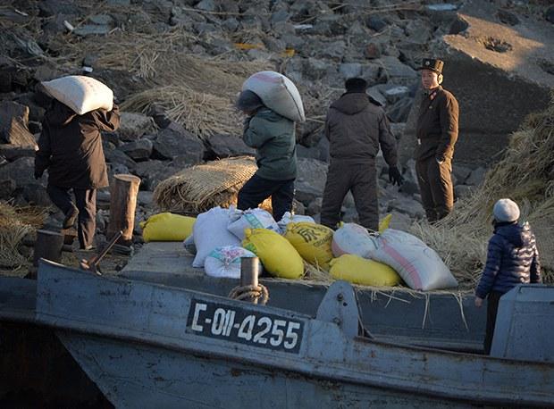 북한, 코로나 바이러스 명분으로 탈북자 단속  더 심화